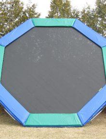 16ft Octagonal Trampoline