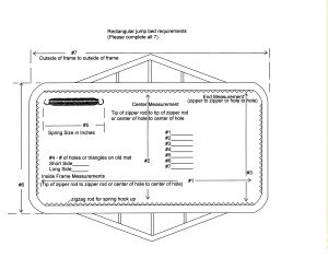 rectangular diagram