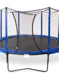 12 Ft. JumpSport Staged Bounce with net