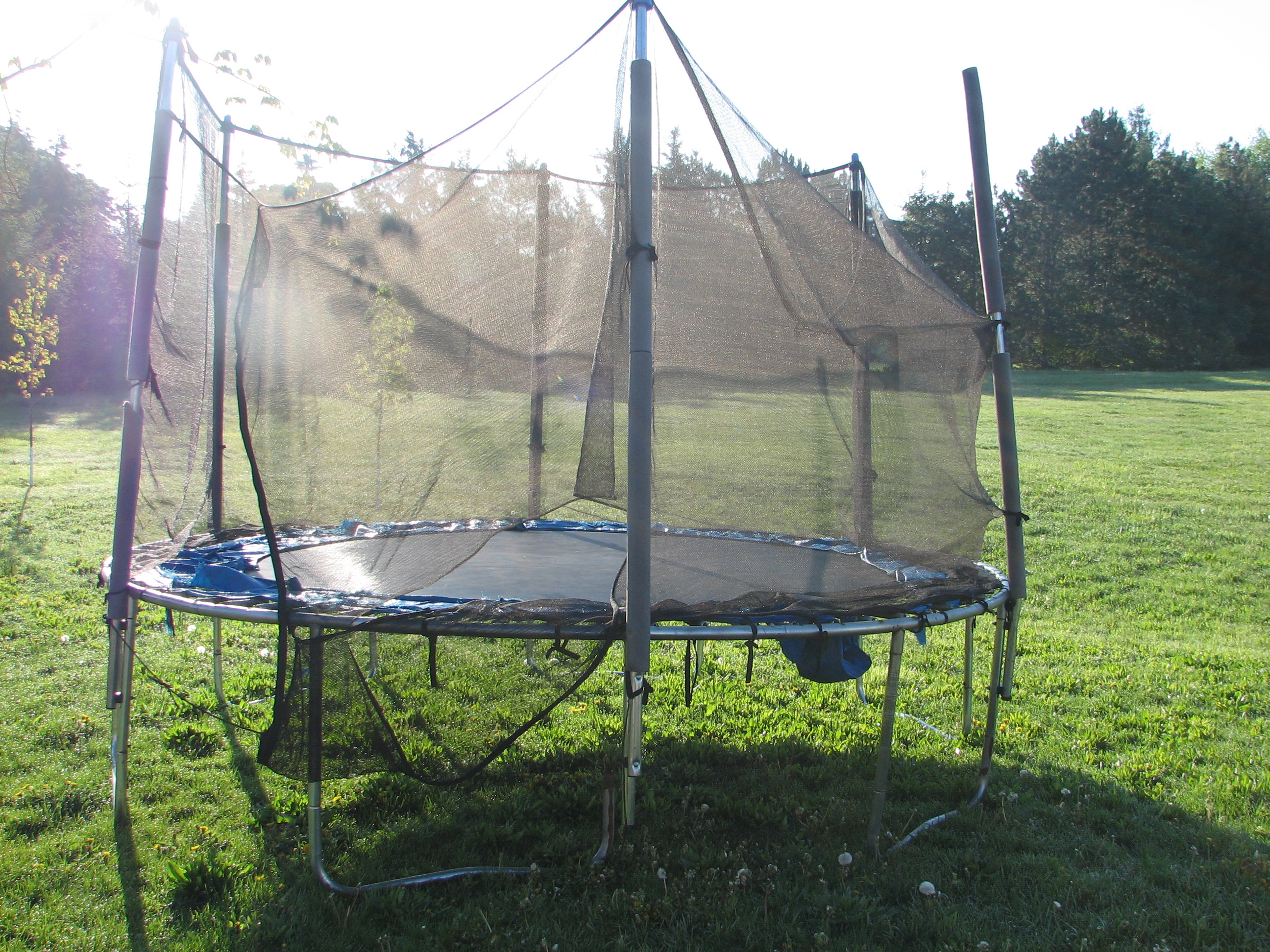 What To Look For In A Trampoline Trampoline Country