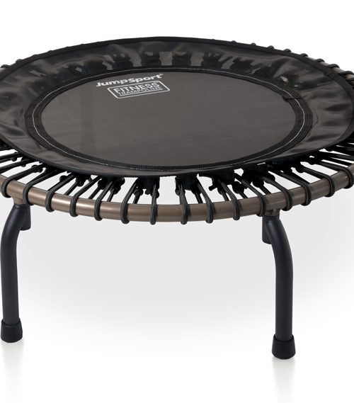 Jumpsport Fitness Trampoline Model 570 Pro Professional: Get A Professional Work Out At Home On Your JumpSport Mini