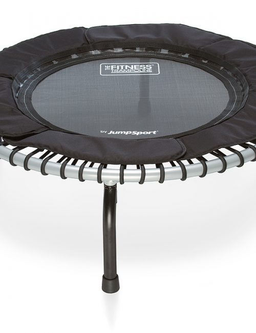 Adjustable Settings Of Mini Trampoline Create The
