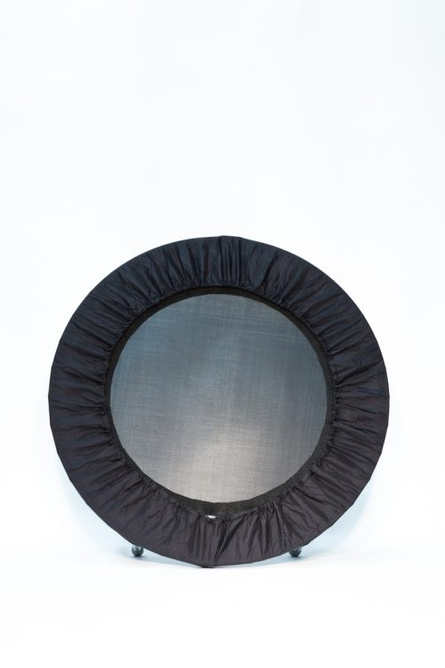 Black non folding Needak hard bounce rebounder
