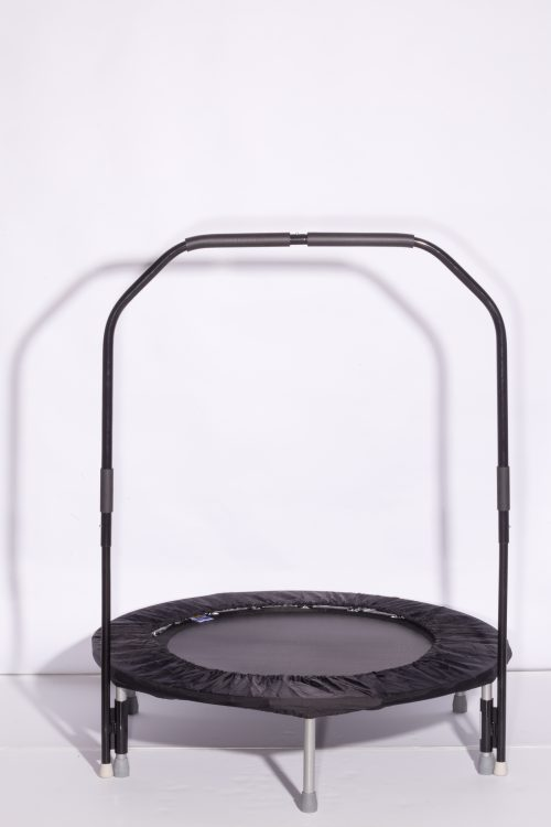Needak Rebounder with Handle Bar