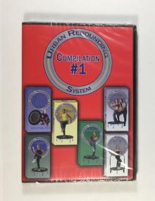Urban Rebounding Compilation #1 DVD