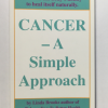 Cancer a Simple Approach