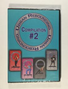 Urban Rebounding - Compilation #2