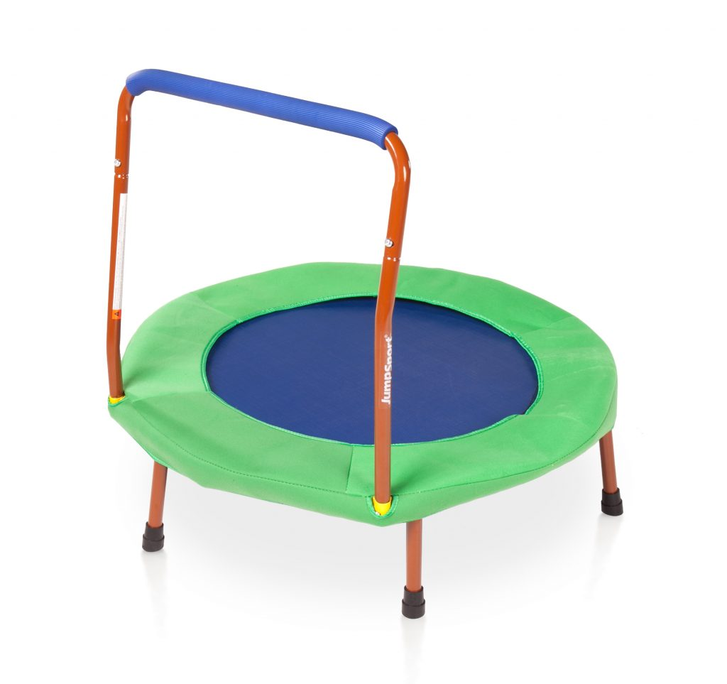 Sold By Trampoline Country